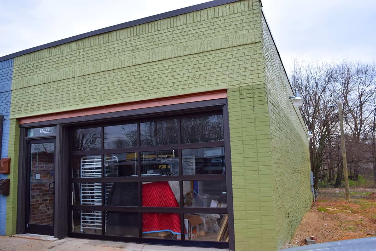 Bake Room Greenville On The Rise