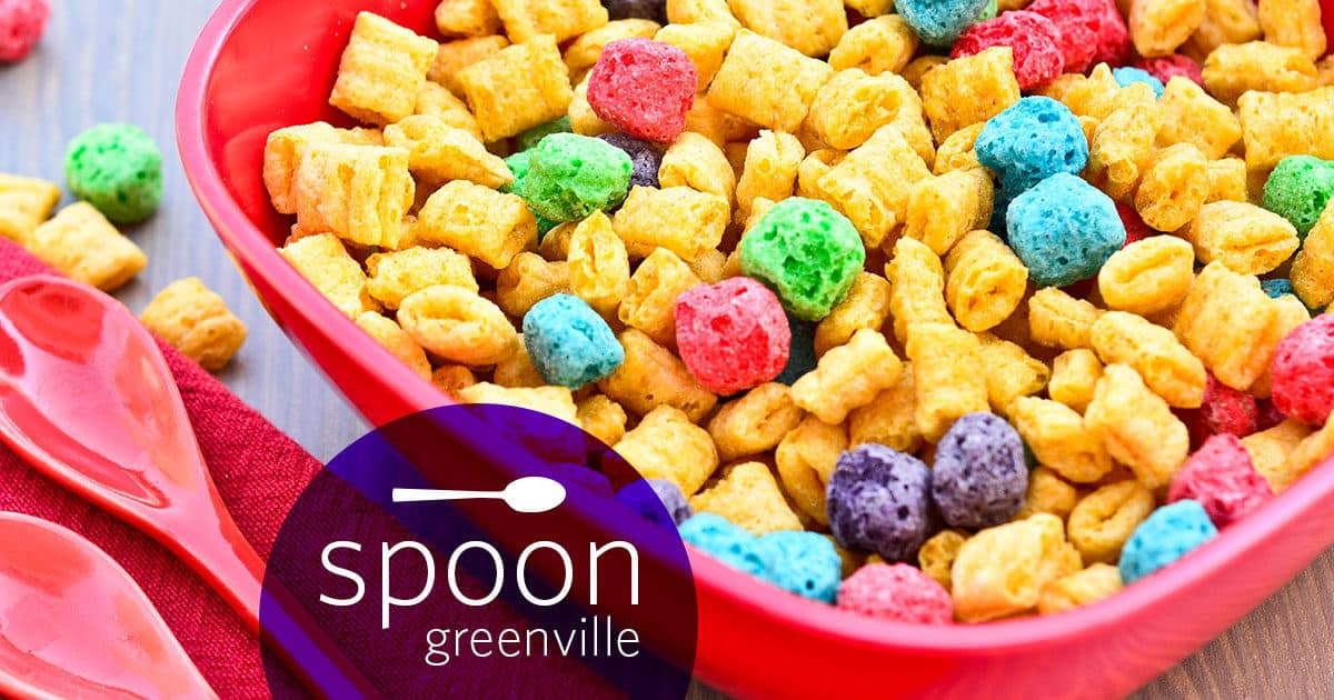Spoon Cereal Bar & Cafe