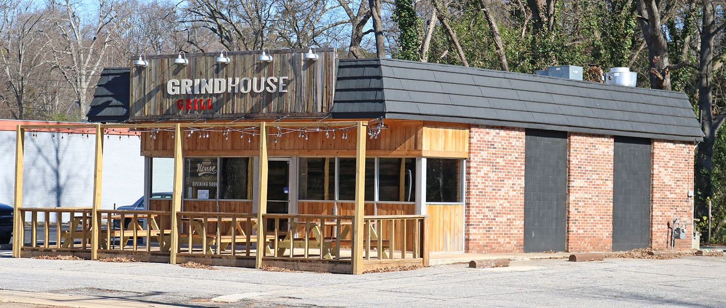 Grindhouse Grill