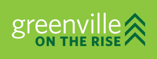 Greenville on the Rise