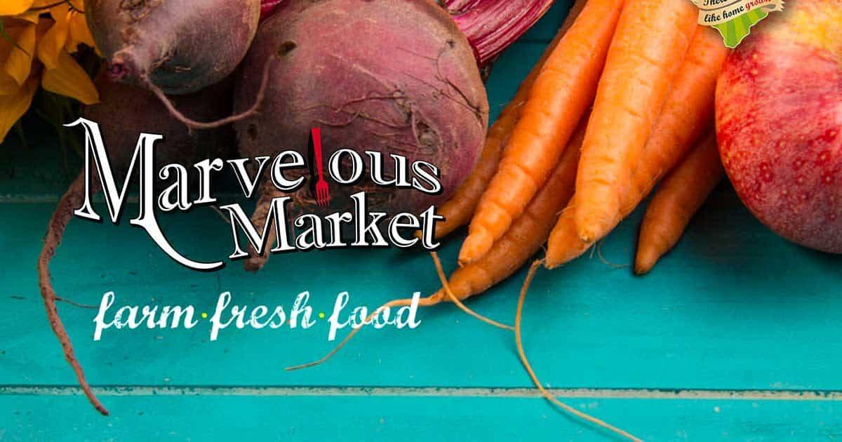 Marvelous Market