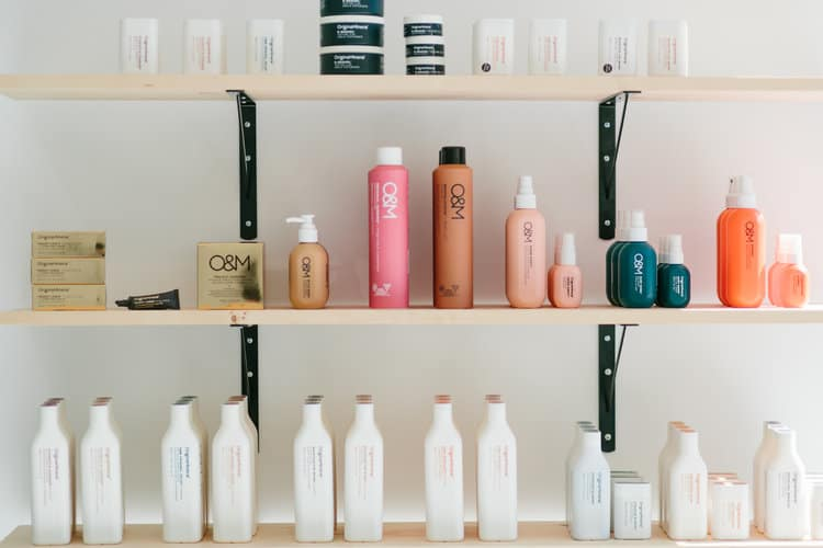 All Natural Hair Care Products Greenville