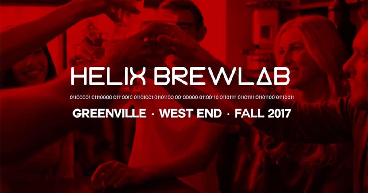 Helix Brewlab