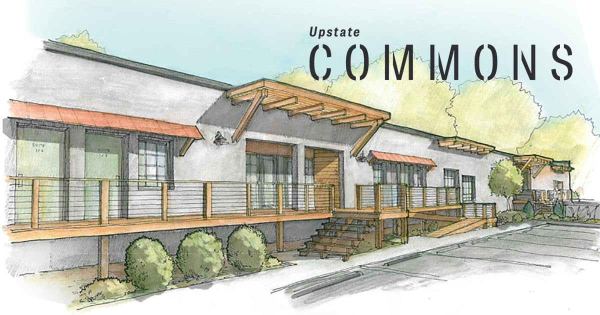 Upstate Commons
