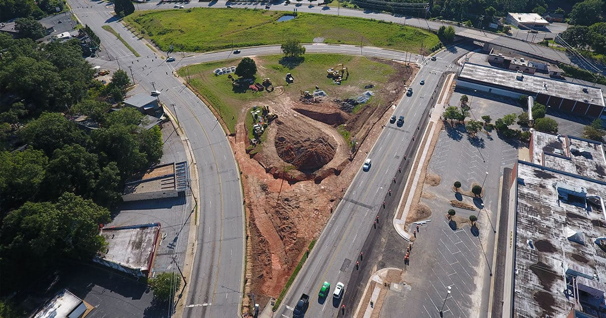 Northpointe Project